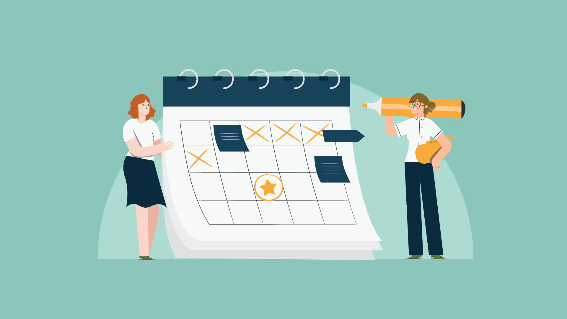 How to plan your web design process